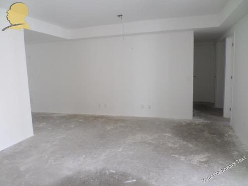 excelente apartamento novo 3 dormitórios com lazer - pitangueiras - guarujá - ap1301