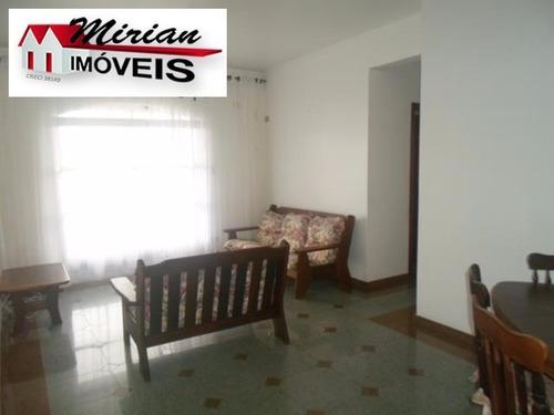 excelente apartamento, ótima localização, mirian imóveis - ap00087 - 3457550