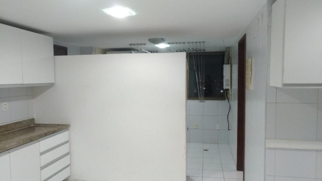 excelente apartamento para locação - ap4961
