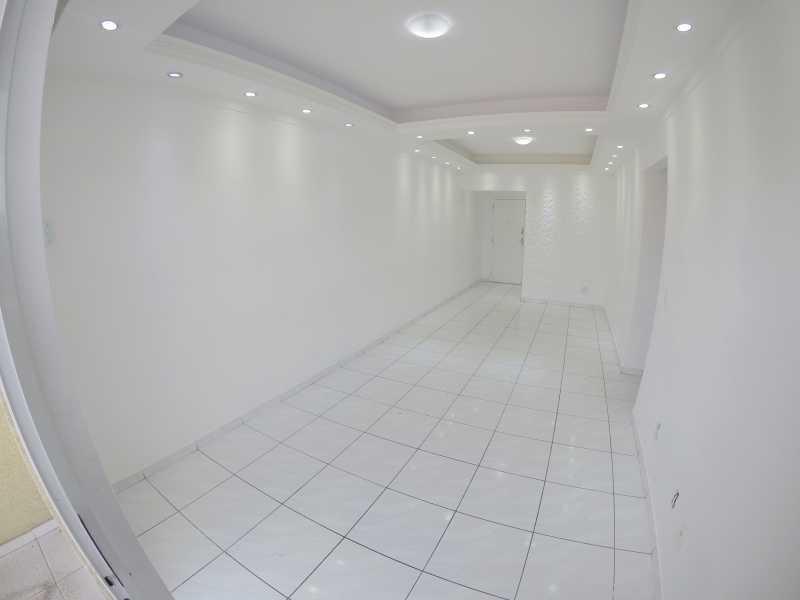 excelente apartamento para locação em cosmorama - mesquita - pmap20146