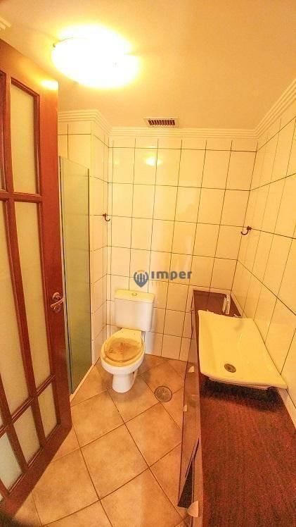 excelente apartamento para locação em perdizes! oportunidade! - ap11246