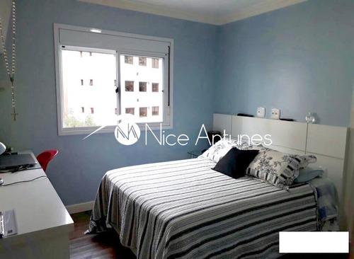 excelente apartamento para locação em santana próximo ao hospital são camilo! - na11869