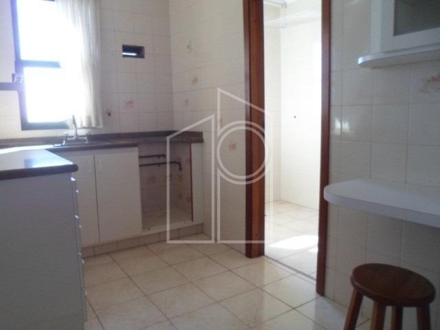 excelente apartamento para locação no centro de jundiaí, contendo 01 dormitório - ap07075 - 32731521