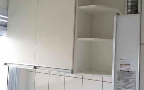 excelente apartamento para locação no morumbi, novíssimo e aconchegante, próximo ao oba da guilherme dumont!!