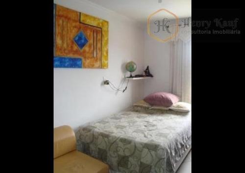excelente apartamento para venda na saúde- são paulo - ap1137
