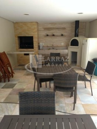 excelente apartamento para venda no nova aliança edificio riverside park, 3 suites, lavabo, varanda gourmet em 153 m2 com lazer completo - ap01557 - 34381441