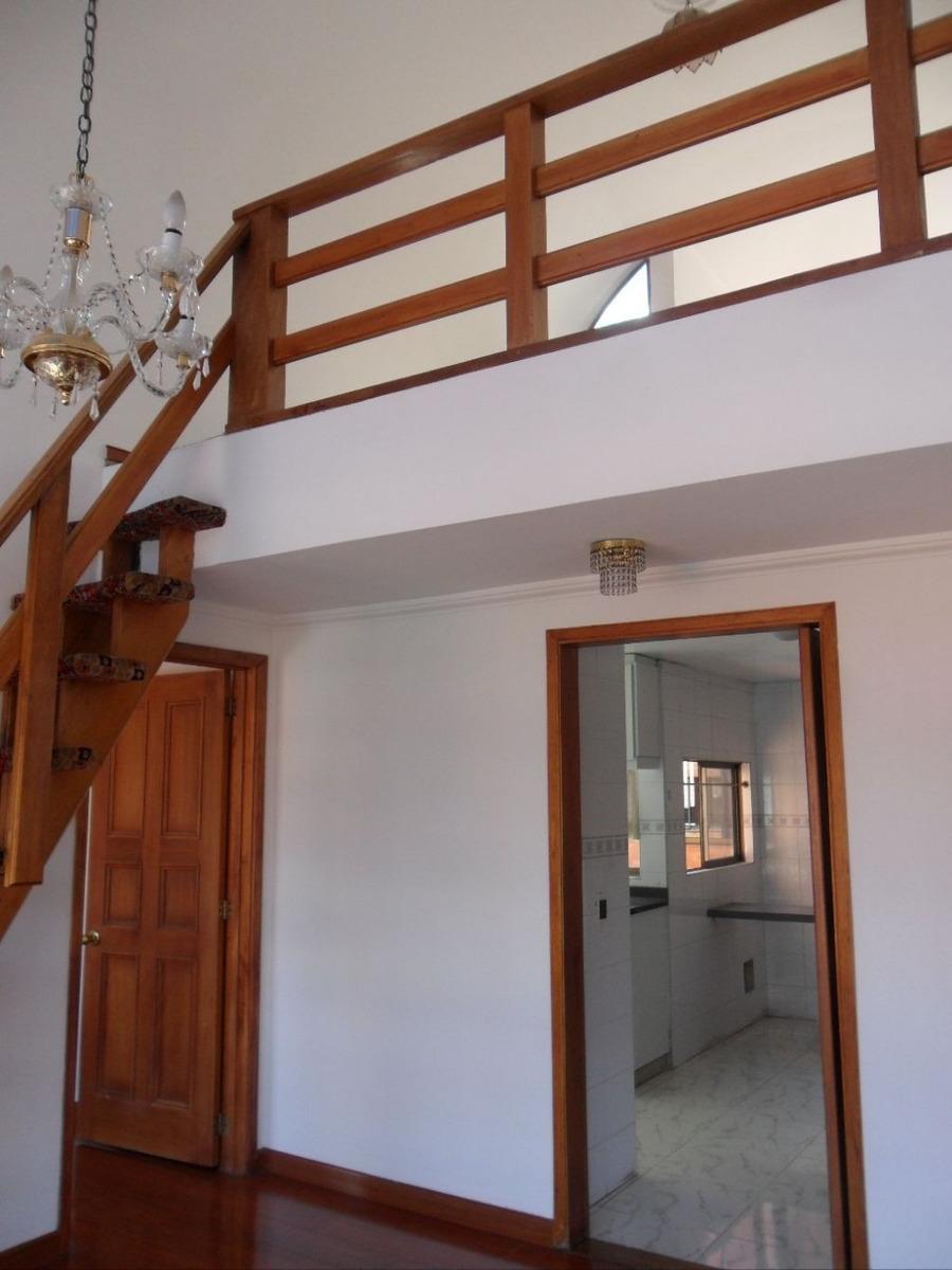 excelente apartamento pasadena-134 mts2