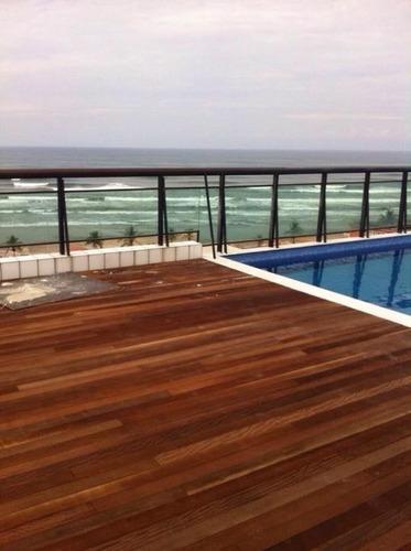 excelente apartamento pertinho da praia, confira!