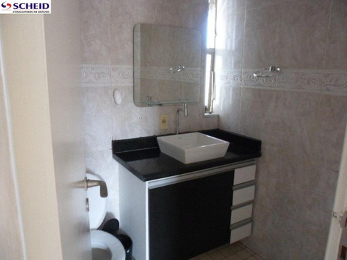 excelente apartamento pronto pra morar - mr46511