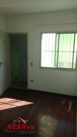 excelente apartamento próximo a av joão firmino - sbc