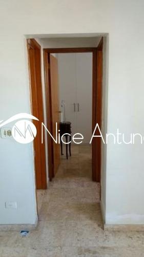 excelente apartamento próximo ao metrô tucuruvi - na8301
