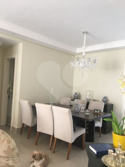 excelente apartamento próximo ao metro jardim são paulo, com 3 dormitórios sendo uma suíte, 3 vagas - 170-im340562