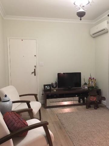 excelente apartamento = reformado = bem localizado - ap0867
