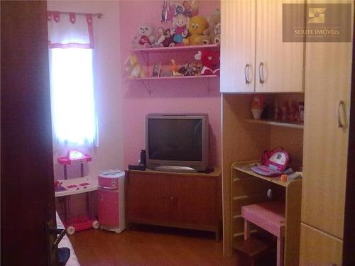 excelente apartamento  residencial, 3 dormts - 1 suite - codigo: ap0922 - ap0922