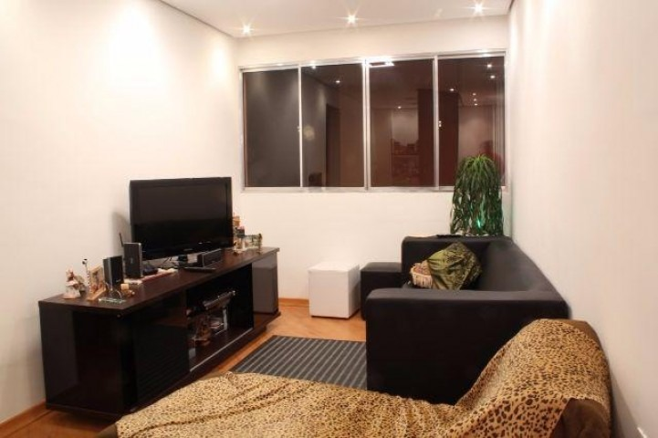 excelente apartamento rudge ramos - ótima localização