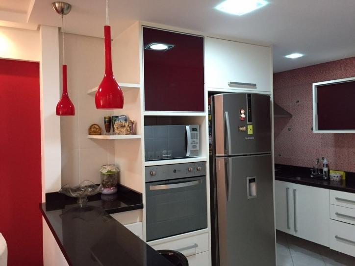 excelente apartamento - santa maria - scsul - 626