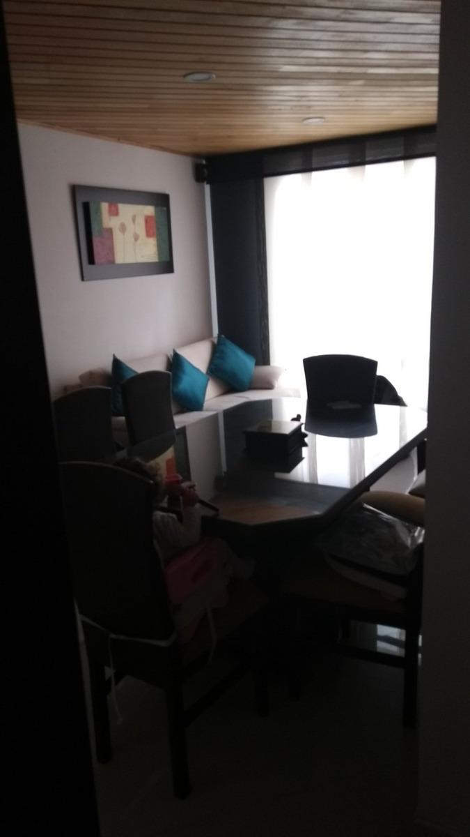 excelente apartamento terminados de lujo