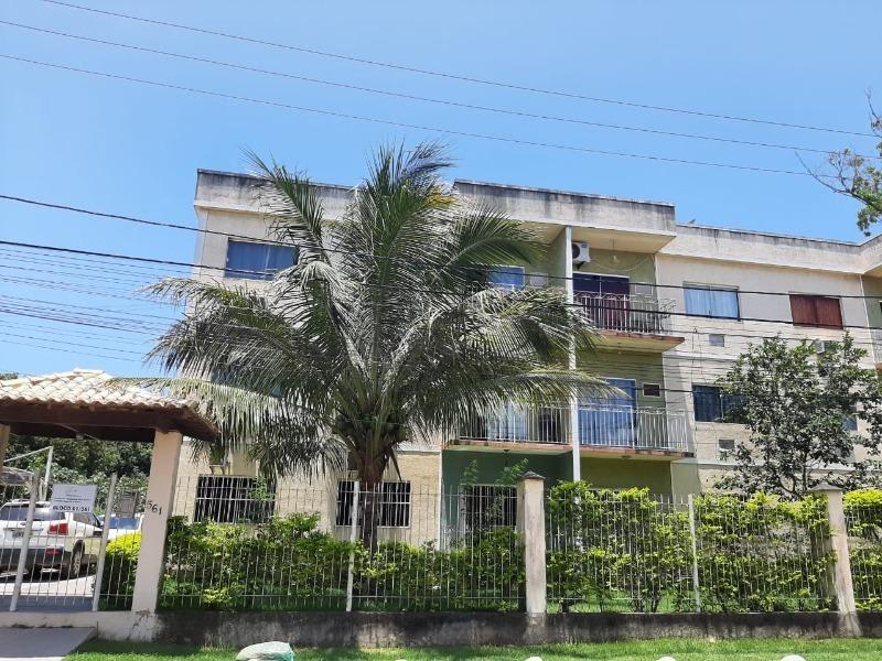 excelente apartamento térreo com 86m² - 677 - 34792454