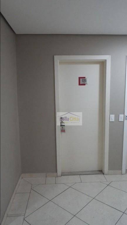 excelente apartamento térreo com gardem, 3 dormitórios (1 suíte), com lazer completo - ap0479