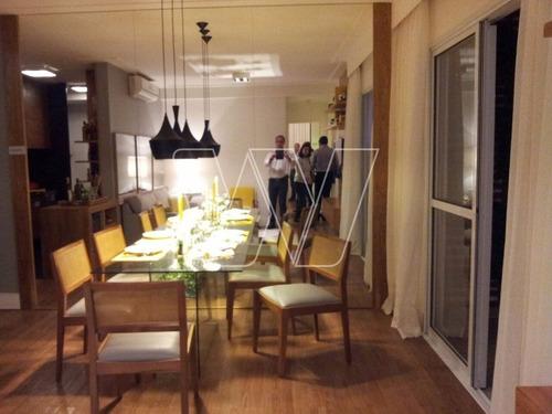 excelente apartamento térreo, paulínia - ap00552