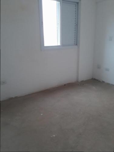 excelente apartamento tipo - bairro campestre s.a - 1257