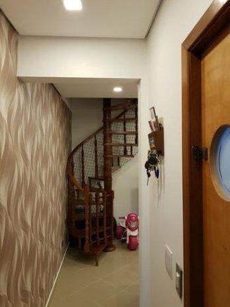 excelente apartamento tipo cobertura vila matilde 112 m² com 2 dormitórios e 2 vagas de garagem cobertas. - co0026