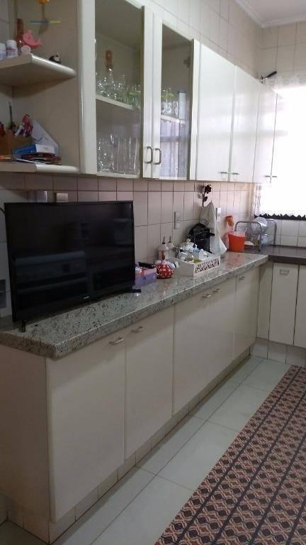 excelente apartamento à venda, centro, são josé do rio preto. - ap6850