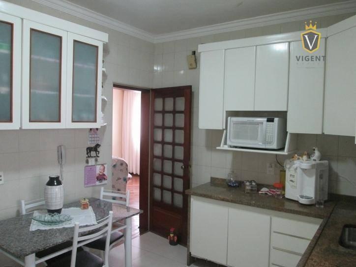 excelente apartamento à venda com 3 dormitórios no centro de jundiaí com 92 m² ao lado do hospital paulo sacramento - ap1428