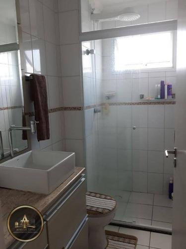 excelente apartamento à venda em barueri - confira!!! - ap0987