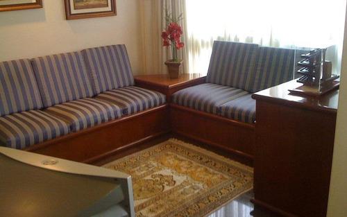 excelente apartamento à venda em local privilegiado no morumbi, são paulo.