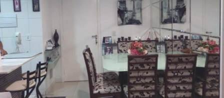 excelente apartamento à venda no jaraguá na avenida amador