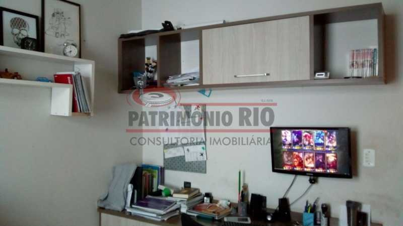excelente apartamento vista alegre - paap22015