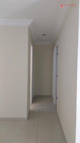 excelente apt°! 2 dormitórios, apenas 10 min metrô jabaquara! - ap2693