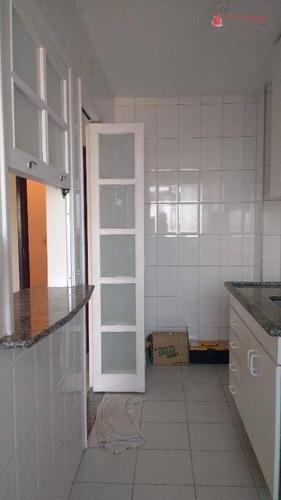 excelente apt°! excelente área de lazer, 2 dormitórios, apenas 10 min metrô jabaquara! - ap2692