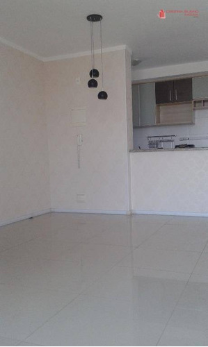 excelente apt°! prédio novo! andar alto! 3 dormitórios, sala com sacada fechada com vidro. apenas 15 minutos do metrô jabaquara! - ap2125