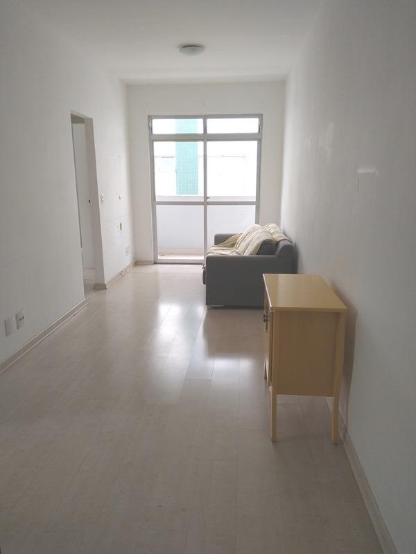 excelente apto  02 quartos no buritis - 2587