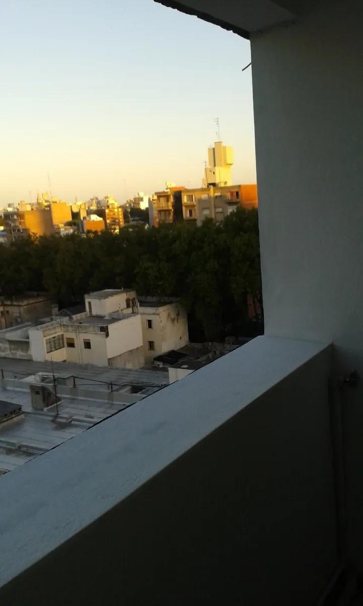 excelente apto 1 dormitorio-balcón-cordón!!!