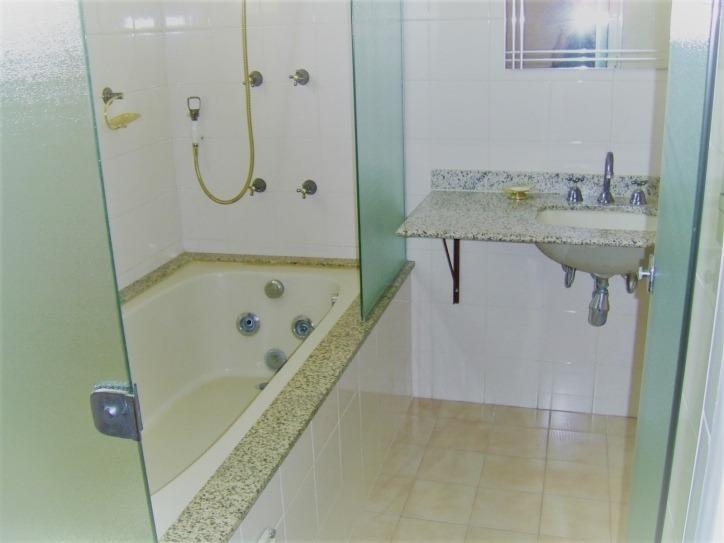 excelente apto 3 dorms com 3 suites na vila valparaíso - 4570