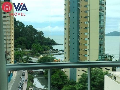 excelente apto - av. brasil com vista para o mar - 116