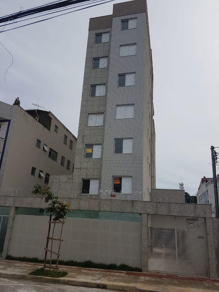 excelente apto com 3 quartos suite elevador - 21592