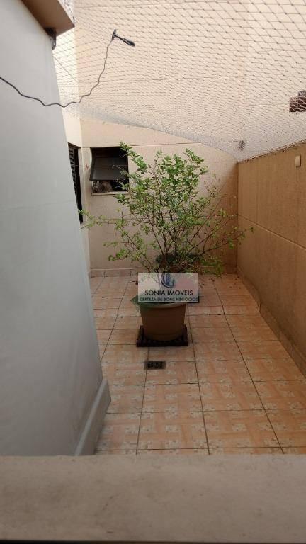 excelente apto garden com 64m², - gd0007