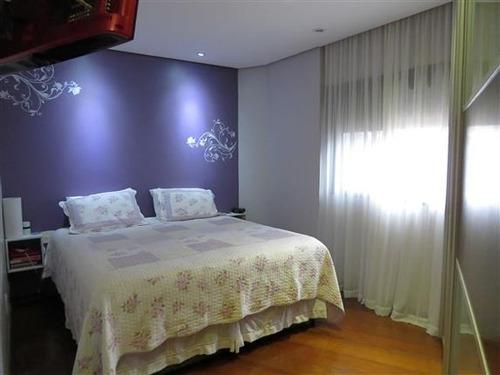 excelente apto mansão dourada - bairro barcelona scs - 565