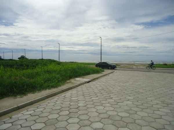 excelente área de frente para o mar de 25.754 m² - ref: 455