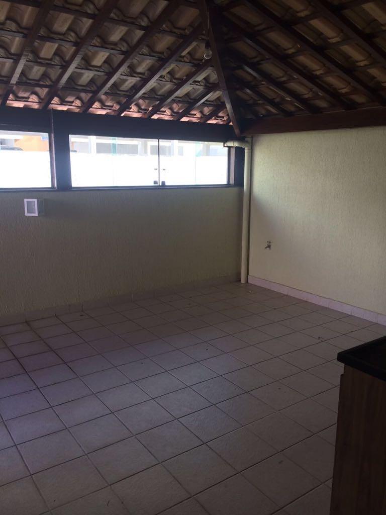excelente área privativa de 2 quartos. - 1046