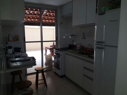 excelente area privativa de 3 quartos na melhor localização do bairro paqueta. - 1116
