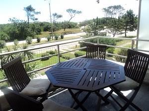 excelente balcon terraza mar sobre rambla parada 13 mansa