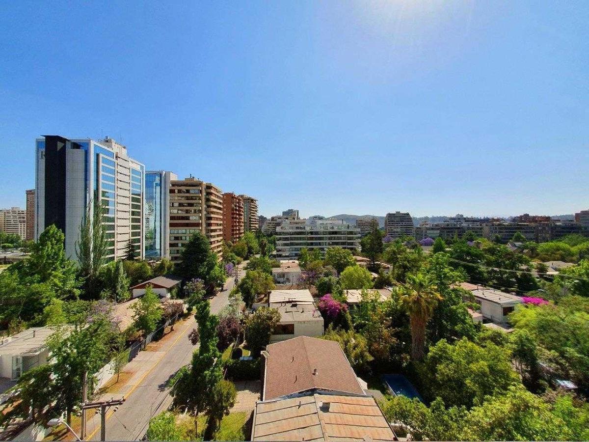 excelente barrio / arturo ureta / avenida presidente kennedy