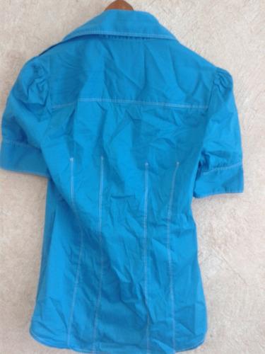 excelente blusa para dama bebe 100% original