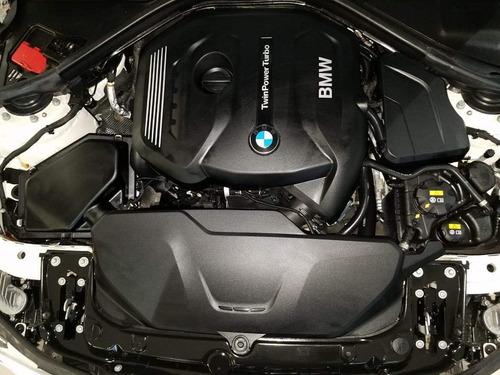 excelente bmw 410 i sport coupe casi nuevo