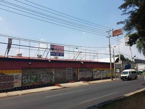 excelente bodega comercial carretera mexico texcoco